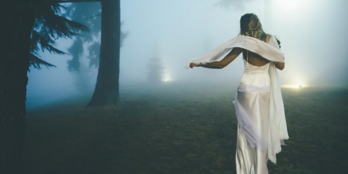 stefania & massimo | hippie themed wedding | borgo della rocca