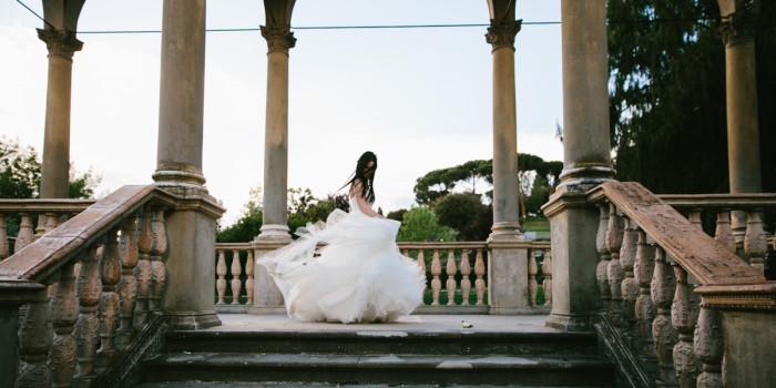 samantha & cristian | florence | tepidarium del roster